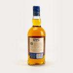 DYC Whisky 8 años (1 uds)