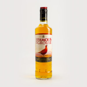 The Famous Grouse Blended Scotch Whisky (1 uds)
