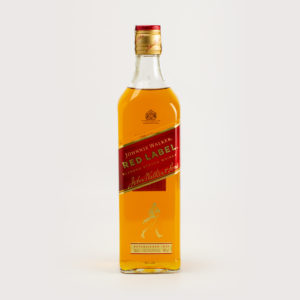 Jhonnie Walker Red label (1 uds)
