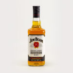 Jim Beam Kentucky straihgt Bourbon (1 uds)